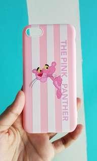 Case Iphone 7&8 Pink Panther