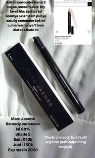 Marc jacobs remedy concealer
