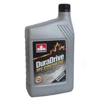 Petro-Canada DuraDrive MV Fully Synthetic ATF (1L)
