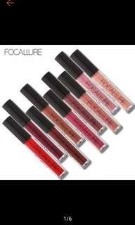 Lipstick matte focallure