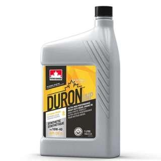 Petro-Canada DURON UHP 10w-40 Fully Synthetic Heavy Duty Engine Oil (1L)