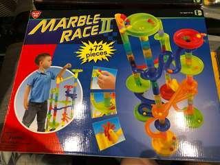 Marble Race II
