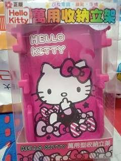 🚚 Hello Kitty萬用收納立架