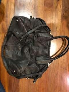 Tod's D bag - used