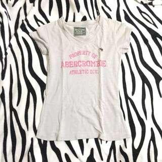 PRE❣️• Abercrombie shirt