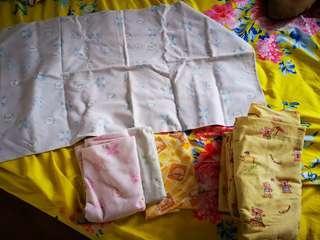 PL newborn bundle blankets
