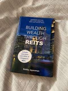 Building Wealth Through REITS