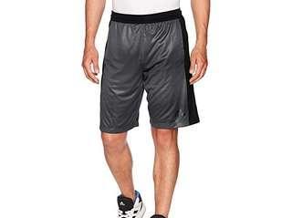 adidas Men's Training Speed Breaker Tech Knit Shorts