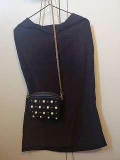 Side slit skirt BNWT