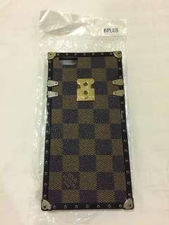 Iphone 6 plus LV trunk