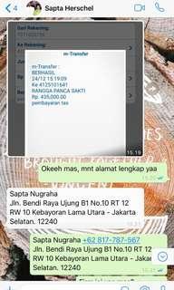 Laris Manis Tanjung kimpul☺️🎉