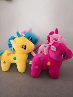 Set Unicorn