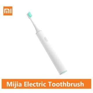 Xiaomi Mijia Electric Toothbrush Acoustic Sonic Sound Waves Waterproof Rechargable