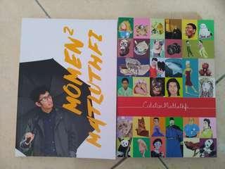 [WTS] Catatan Matluthfi & Momen2 Matluthfi
