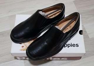 Hush Puppies HPO Flex work shoes (Size 7)