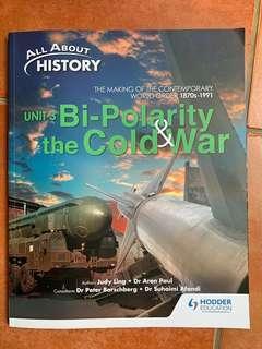 History Textbook Unit 3