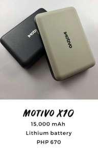 Motivo Powerbank 1500mAh