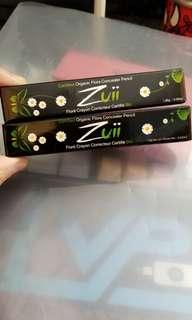 Zuii Organic Flora Concealer Pencil (HKD350 for two, HKd200 for one)