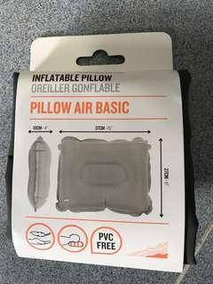 吹氣枕頭(全新,最後六個)