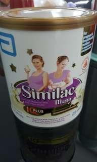 Similac mum milk Powder