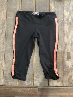 NEW BALANCE TIGHTS | size M