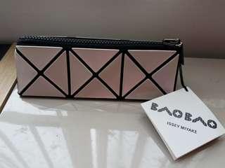 Bao Bao Cosmetic Bag White
