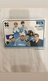 BTS Unofficial merch (included postage)