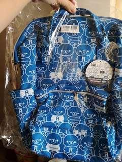 鬆弛熊 日本背包
