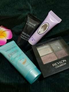 Paket Bundling Makeup