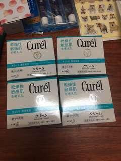 🚚 日本帶回 超好用 花王 curel 敏感肌 滋潤乳液 可擦臉 身體