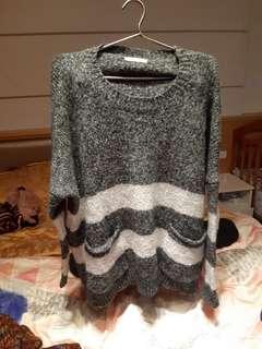 🚚 舒服寬鬆毛衣