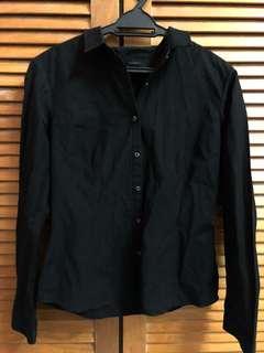 Padini Black Shirt