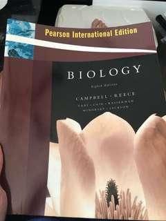 Biology Eighth Edition