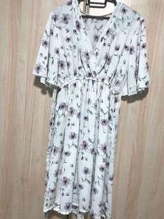 Brand New Kimono Dress