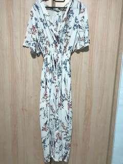 Brand new kimono jumpsuit