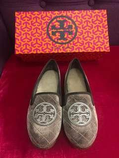 TORY BURCH BILLY QUILTED SLIPPER