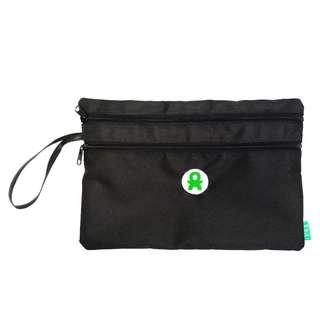 (NEW) BabyGO Inc Travelling Pouch