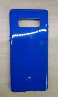 Samsung Galaxy Note 8 Goospery Phone Cover