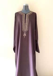 Abaya [from Madinah]