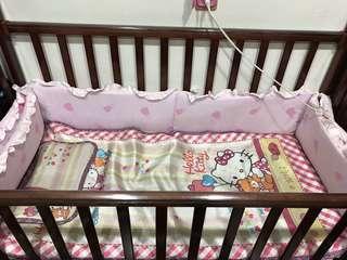 嬰兒床-新北樹林自取