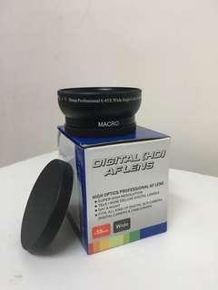 Digital AF lens!!!