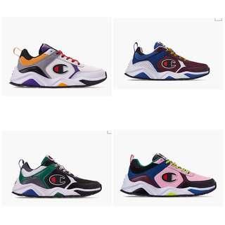 Men's Champion 93 Eighteen Casual Shoes