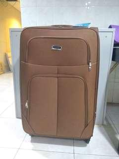 LARGE SIZE SUITCASE TRAVEL BAG 70x45x24  cm NEW