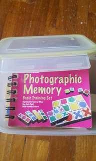 Photographic Memory set