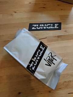 全新未開美國 Zungle Viper 2.0 骨導傳聲藍牙耳機太陽眼鏡