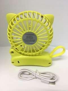 Fan (portable 2 in 1)