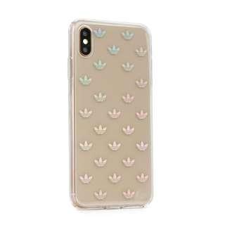 Trefoil Snap Case (iPhone XS Max)
