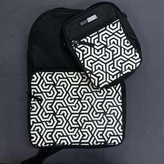 Noix Bundle Bag
