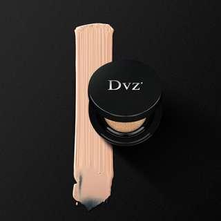 ☻ ʟɪᴢᴅᴀsʜᴏᴘ 🛒Dvz朵色柔潤氣墊CC霜隔離遮瑕修飾膚色 - 自然膚
