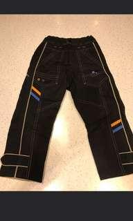 Reversible & Waterproof Winter/ Track Pants